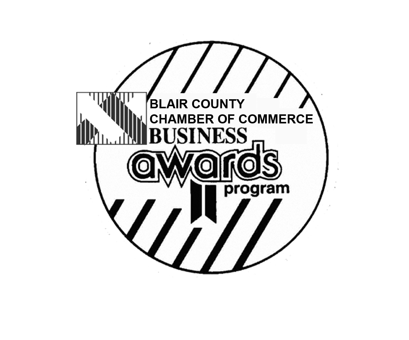 Blair County Chamber of Commerce Business Hall of Fame